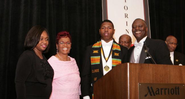 Book Scholarship Award
