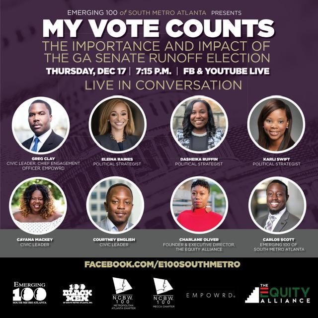 My Vote Counts - AB